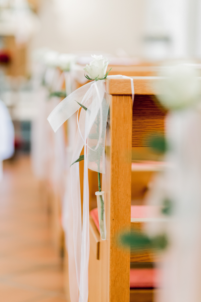 Hochzeit in Olpe - Drolshagen